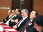 Alumni Treffen China 2015