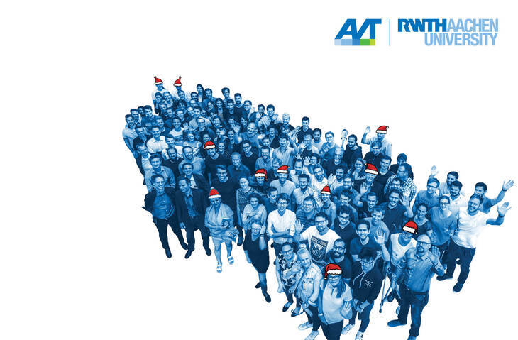 AVT group photo